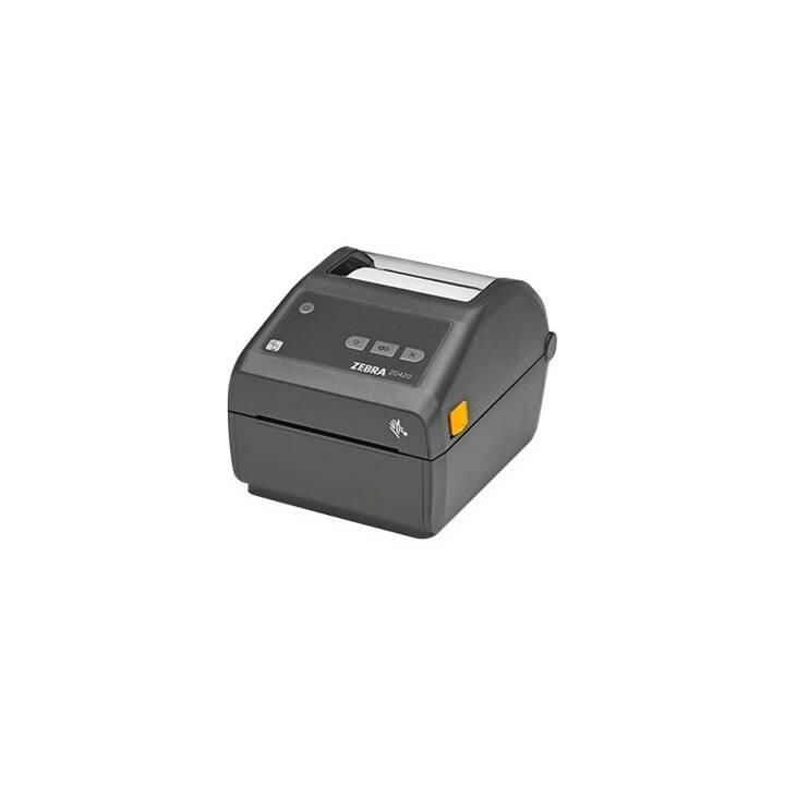 ZEBRA TECHNOLOGIES ZD420 (Etikettendrucker, Thermodirekt)