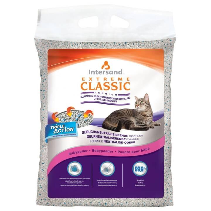 EXTREME CLASSIC Baby Powder (7 kg)