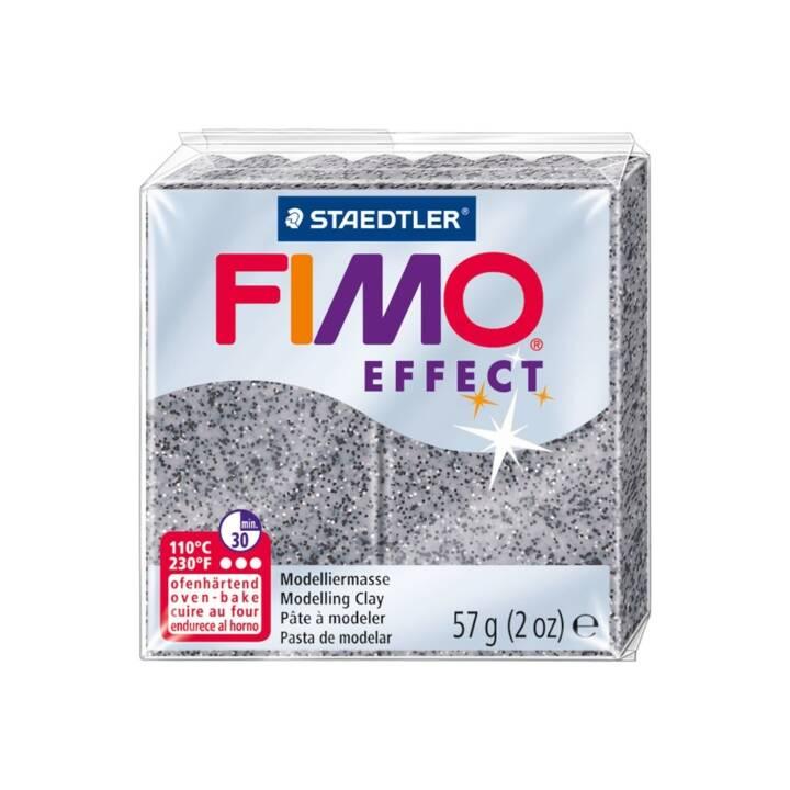 STAEDTLER Fimo Effect, Stone Granite, 57 g