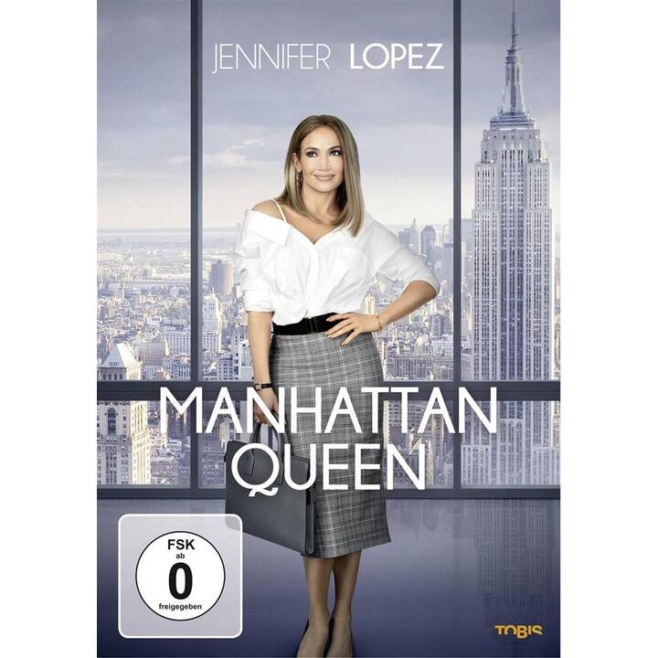 Manhattan Queen (DE, EN)
