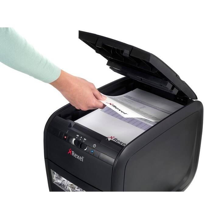 REXEL Destructeur de documents Auto+ 60X