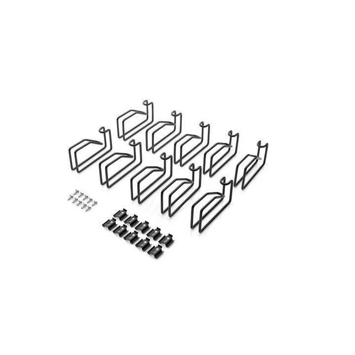 HPE Kabelmanagement-Kit G2 D-ring (1 Stück)