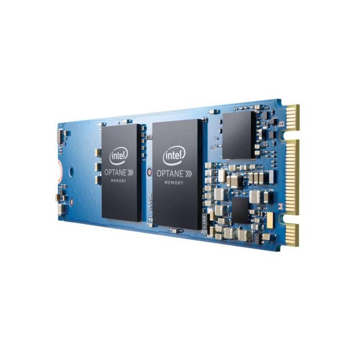 INTEL Optane Memory M10 (PCI Express, 64 GB)