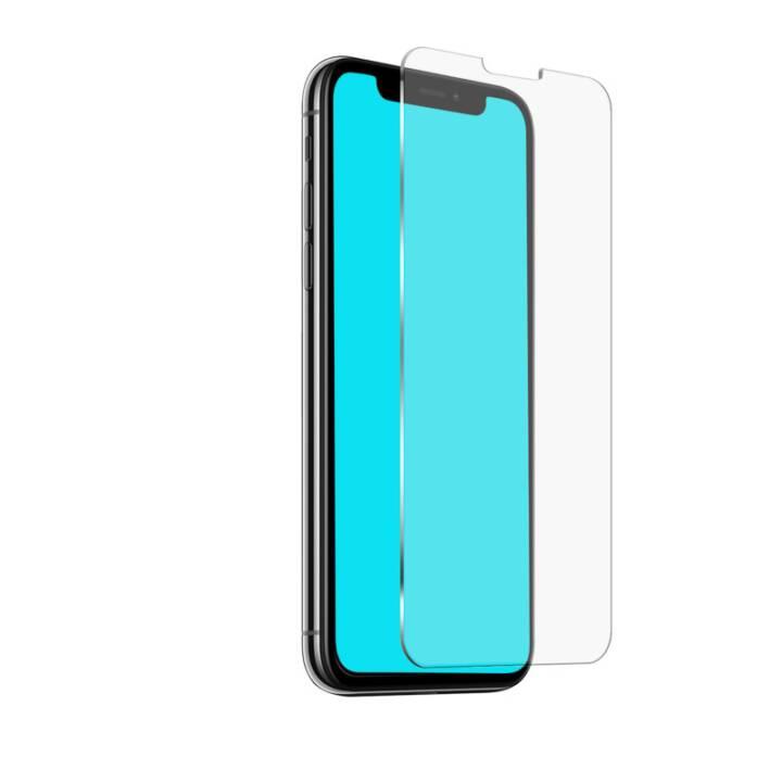SBS Displayschutzglas iPhone XR (Klar)