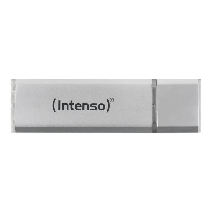 INTENSO Ultra Line (256 GB, USB 3.0 Type-A)