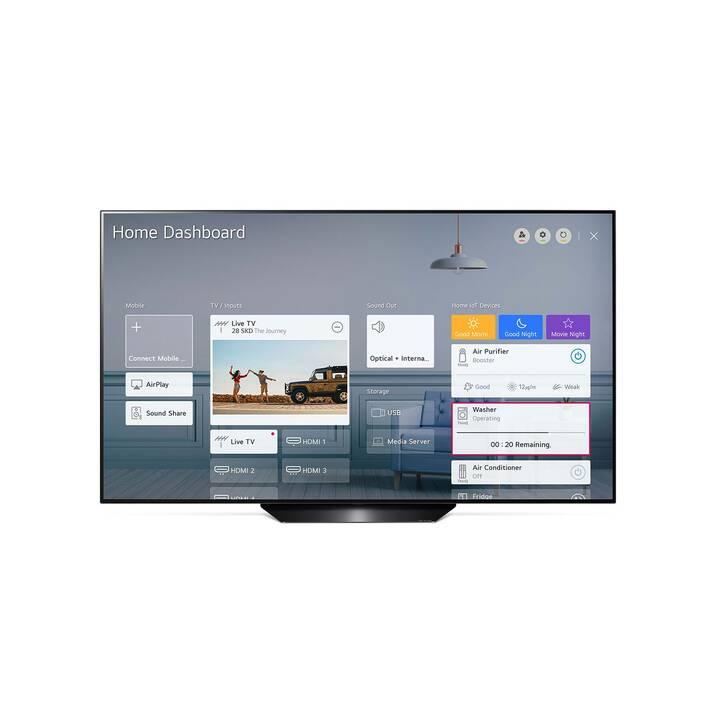 """LG OLED55BX6LB (55"""", OLED, Ultra HD - 4K)"""