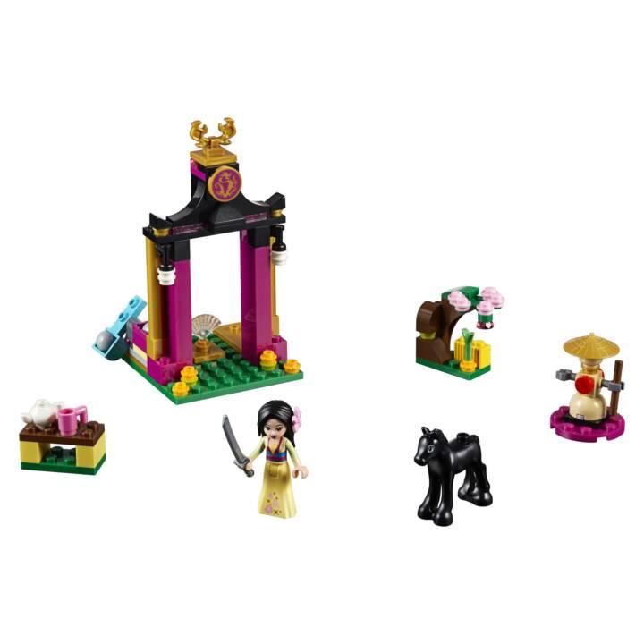 LEGO Disney Princess Mulans Formation (41151)