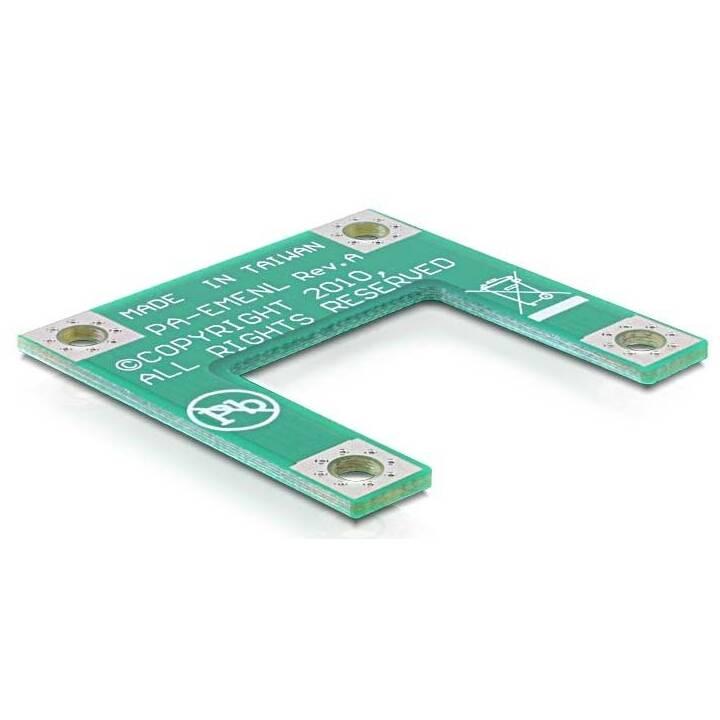 Mini convertitore PCIe DELOCK Mini PCIe