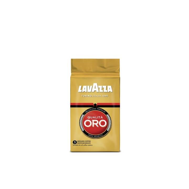 LAVAZZA Café moulu Expresso Qualità Oro (500 g)