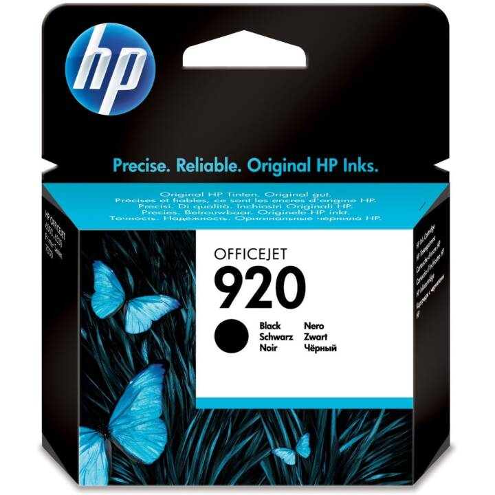 HP 920