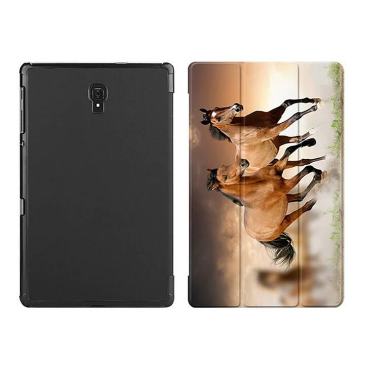 "EG MTT Custodia tablet per Samsung Galaxy Tab A 10.5"" - Cavallo"