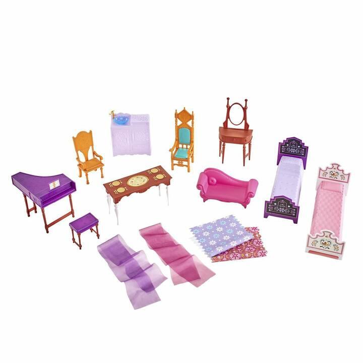 HASBRO Frozen 2 Arendelle Puppenhaus (Mehrfarbig)