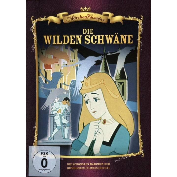 Die wilden Schwäne (DE)