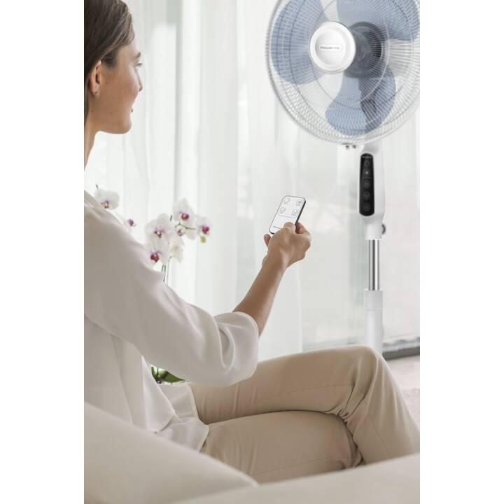 ROWENTA Ventilateur sur socle Essential + (60 W)