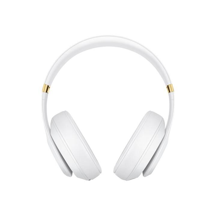 BEATS Studio³ (Over-Ear, Bluetooth 4.0, Weiss)