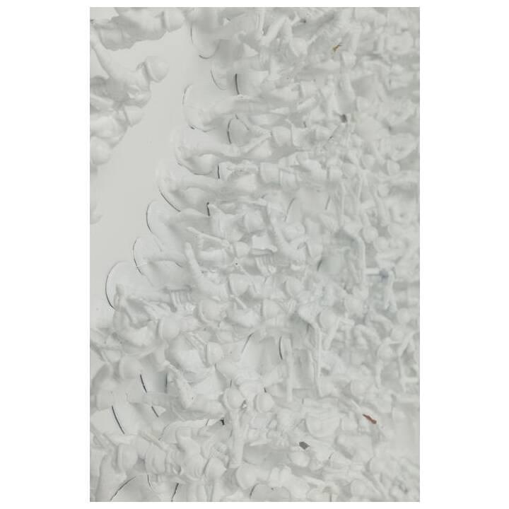 KARE Wanddekoration Wall Art Soldier (Beige, Weiss)