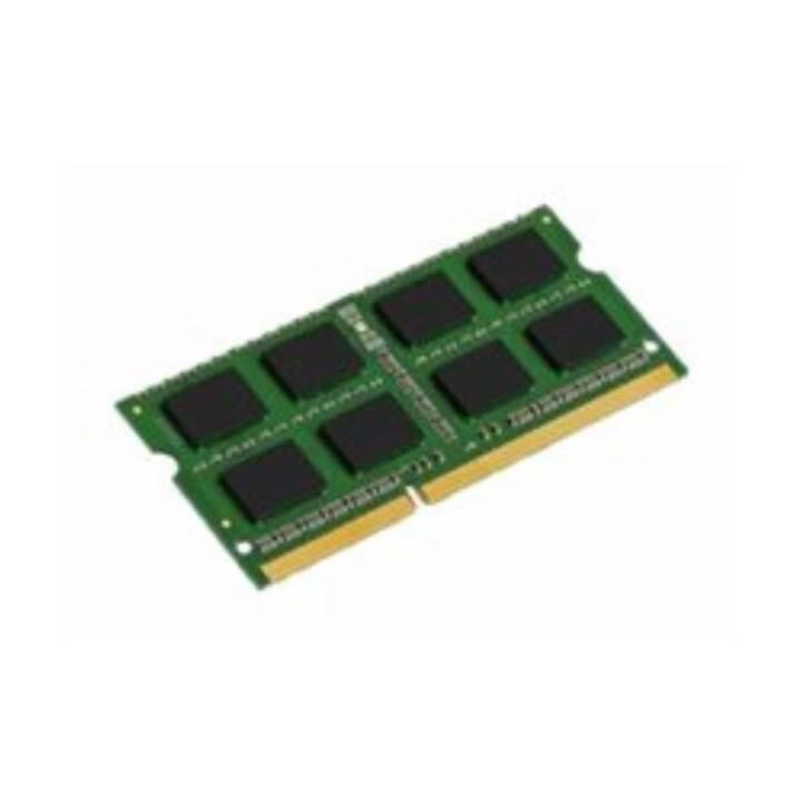 ORIGIN STORAGE OM4G31600SO1RX8NE15, 4 GB, DDR3, SO DIMM 204-PIN