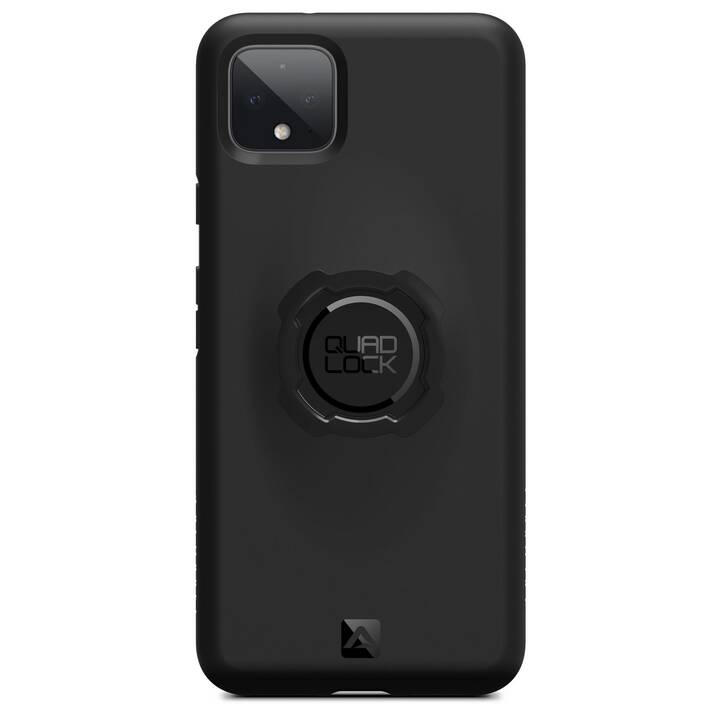 QUAD LOCK Backcover 3130656351  (Pixel 4 XL, Nero)
