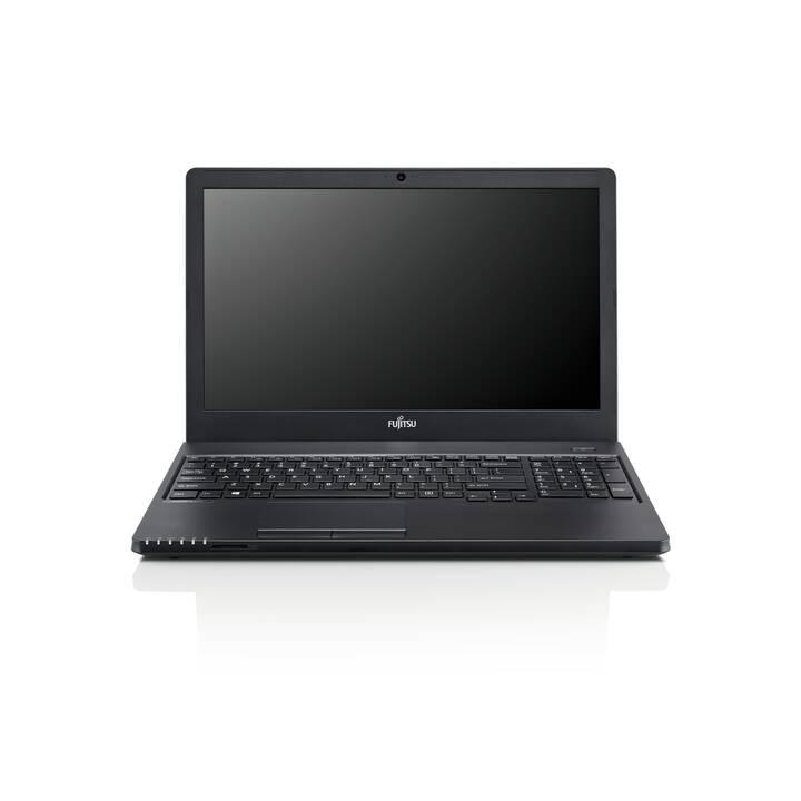 """FUJITSU Lifebook A359 (15.6"""", Intel Core i3, 8 GB RAM, 512 GB SSD, 0 Go HDD)"""