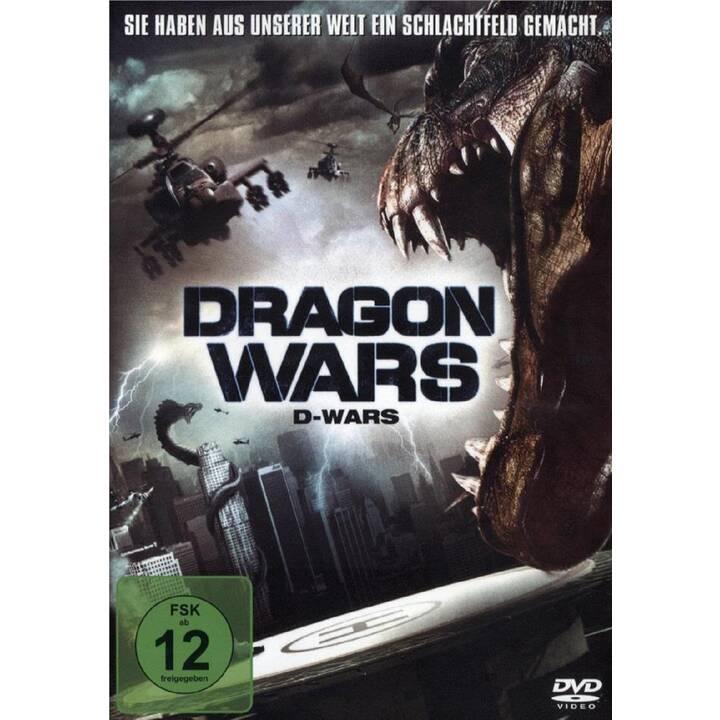 Dragon Wars (EN, DE)