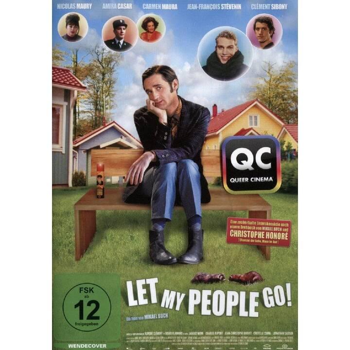 Let my people go! (DE)