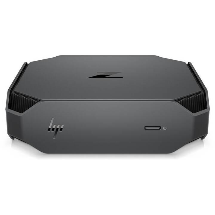 HP Z2 Mini G5 (Intel Xeon W-1250, 16 GB, 1 TB SSD)