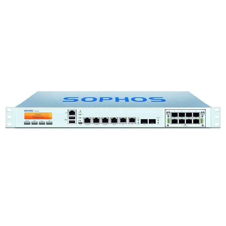 SOPHOS SG 230 (14500 Mbit/s)