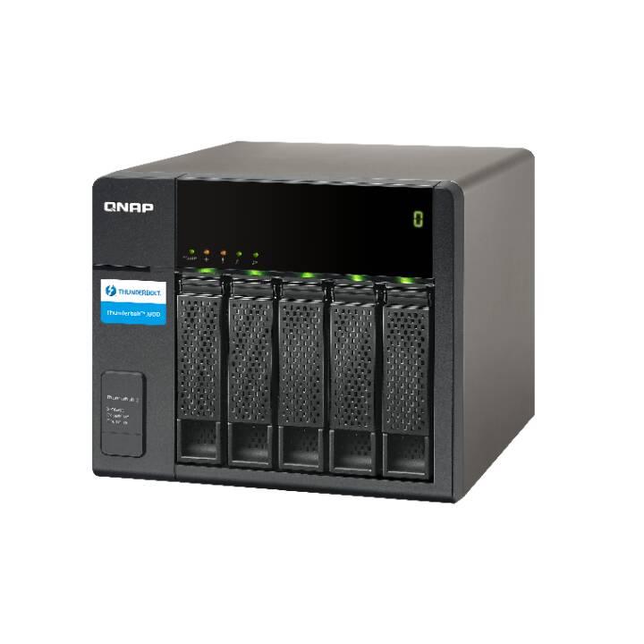 QNAP TX-500P (5 TB)