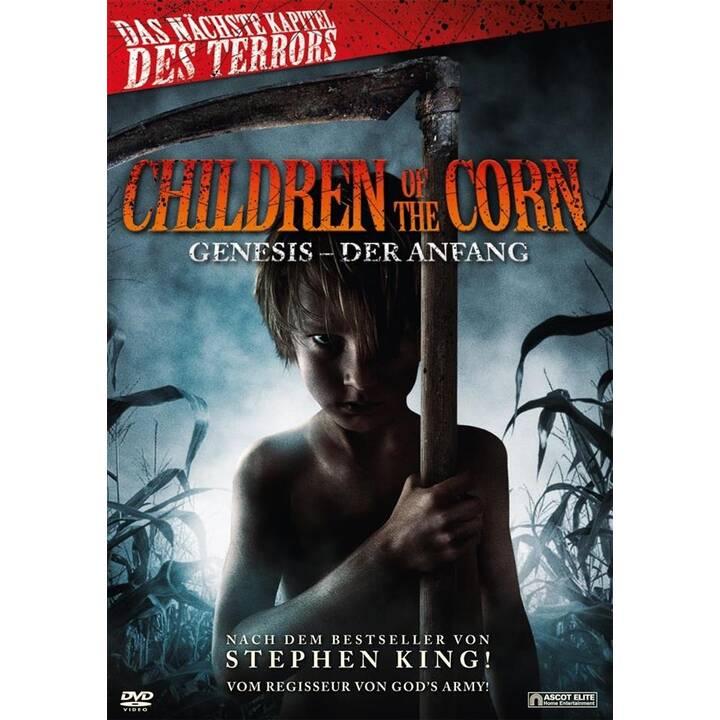 Children of the Corn - Genesis der Anfang (DE, EN)