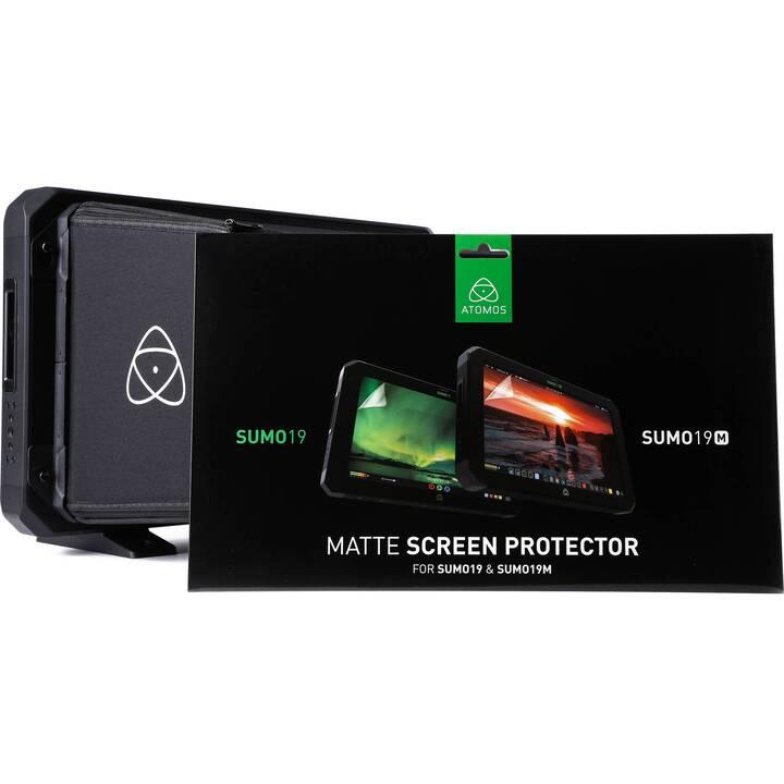 ATOMOS ATOMLCDP02 Protettive per display