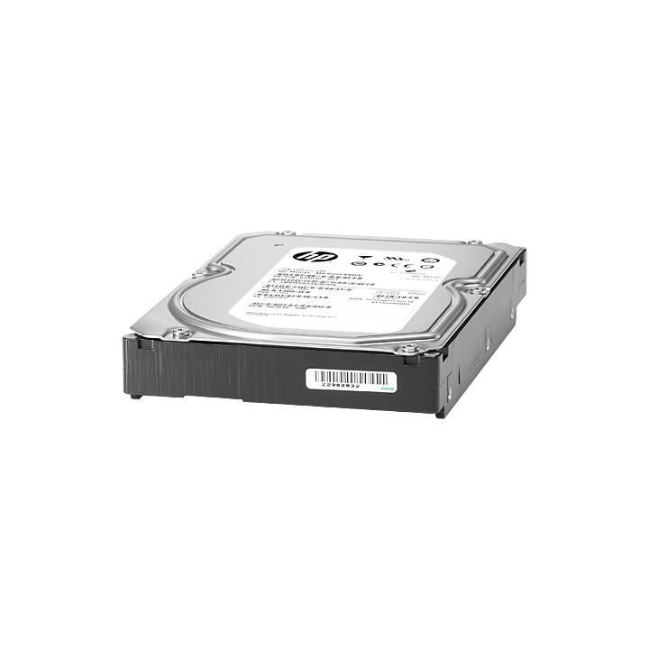 HP Midline (SAS, 16000 GB, Silber)