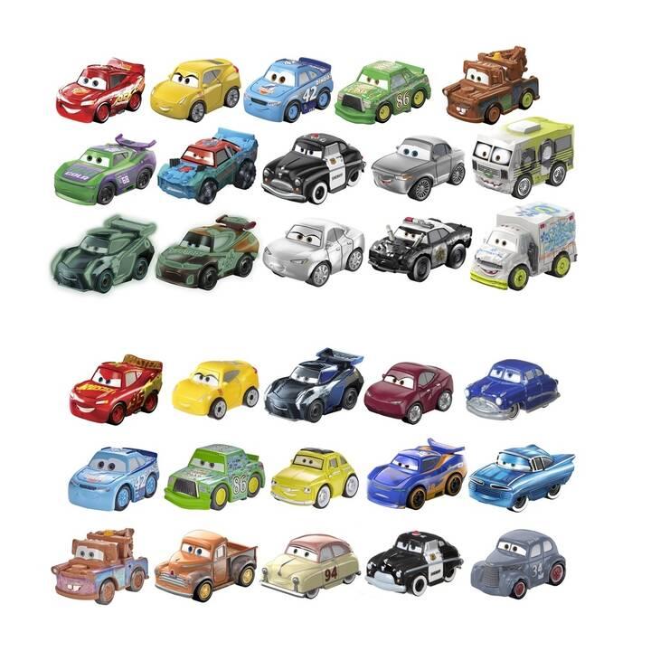 MATTEL Disney Cars Mini Racers