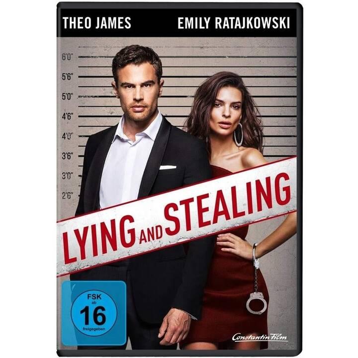 Lying and Stealing (DE, DE, EN)