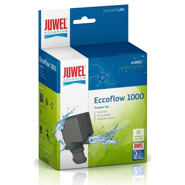 JUWEL Pompa Eccoflow 1000