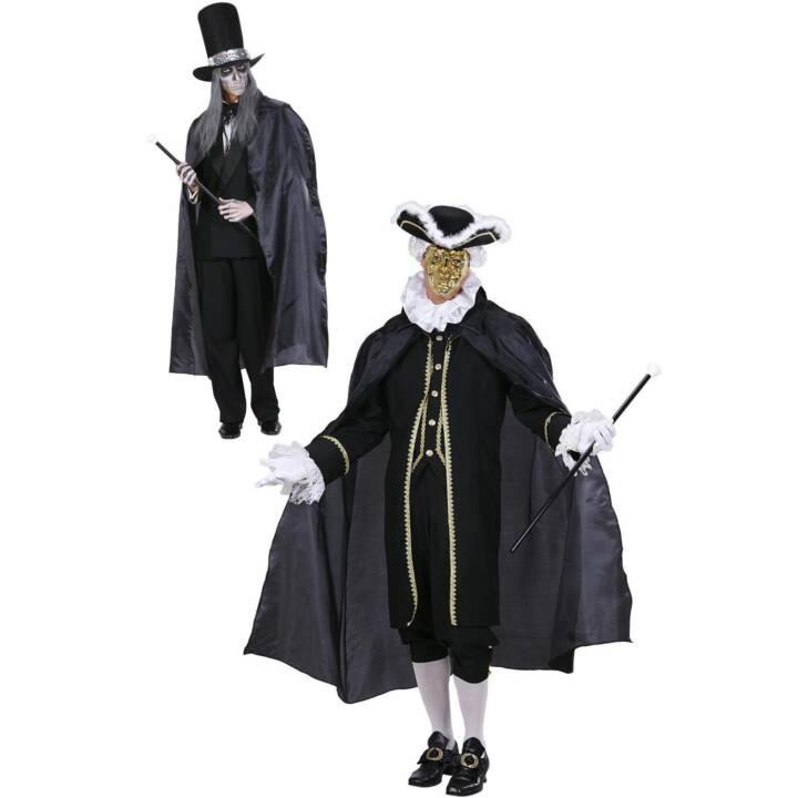 WIDMANN cape 130 cm Costumes pour adultes