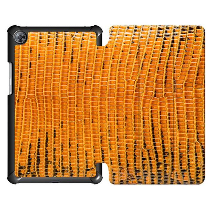 """EG MTT Custodia tablet per Huawei Mediapad M5 8.4"""" - Snake Skin"""