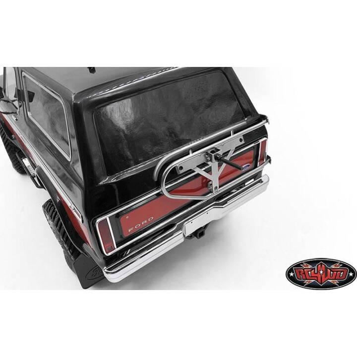 RC4WD TRX-4 Porte-roue de secours Bronco