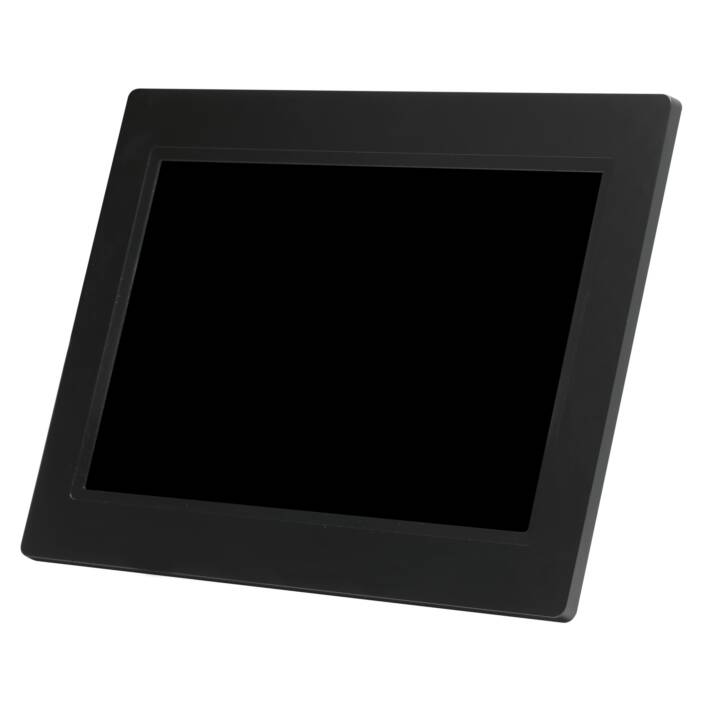 "DENVER Frameo Digitaler Interaktiver Bilderrahmen 10"" black"