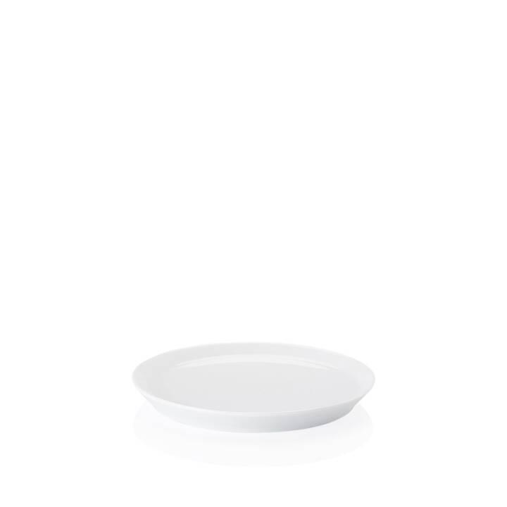 ARZBERG-PORZELLAN Piatti per pane (18 cm, 1 pezzo)