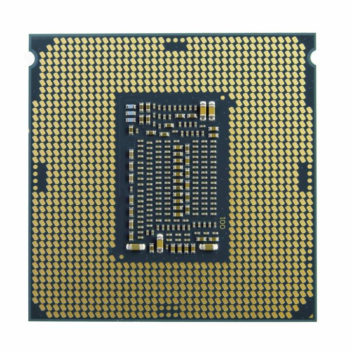 INTEL® Core™ i3 der achten Generation i3-8145U (BGA 1528, 2.1 GHz)