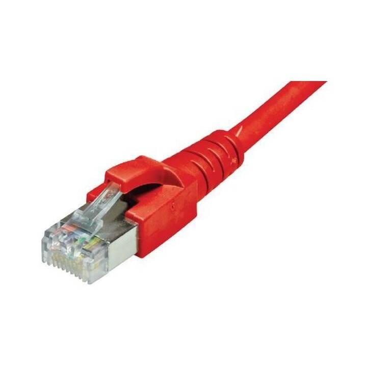 DÄTWYLER Câble réseau (RJ-45, 0.5 m)