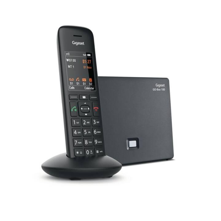 Téléphone sans fil GIGASET C570A Go