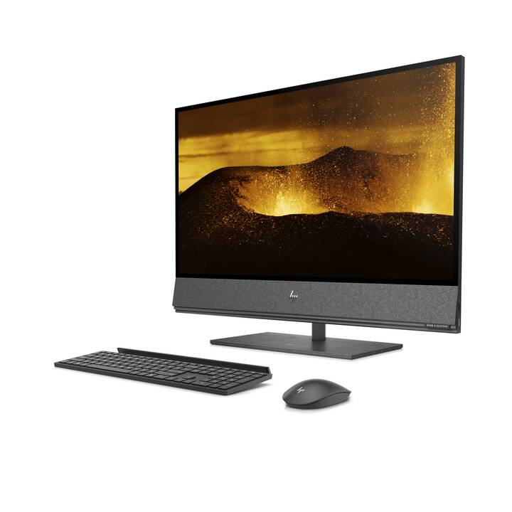 HP ENVY All-in-One 32-a1997nz (Intel Core i7 10700, 32 GB, 1 TB SSD, 2 TB HDD)