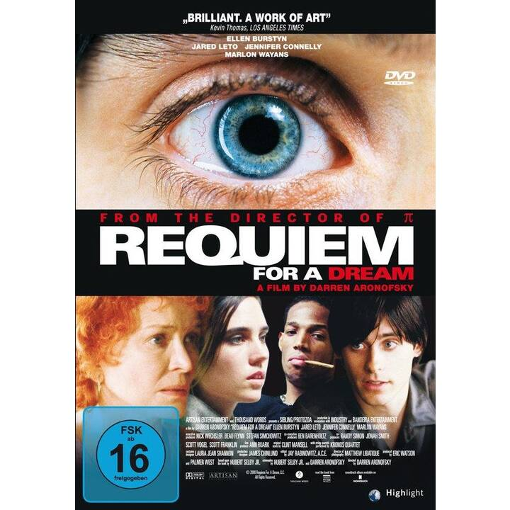 Requiem for a Dream (DE)