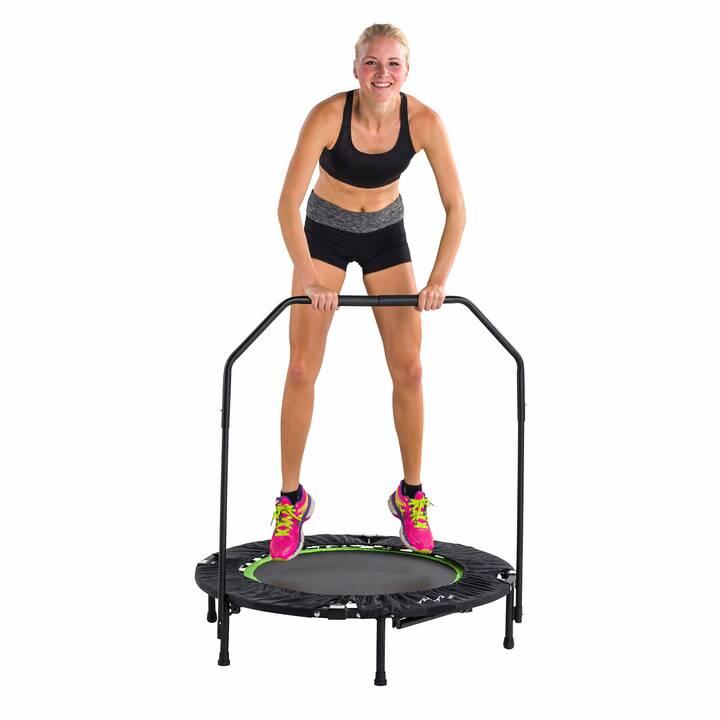 TUNTURI Fitnesstrampolin 14TUSFU272 (100 cm)