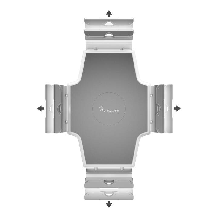 DATAFLEX Supporti (Bianco)
