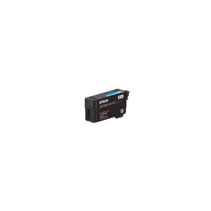 Inchiostro EPSON UltraChrome XD2 T40D240D240 Ciano