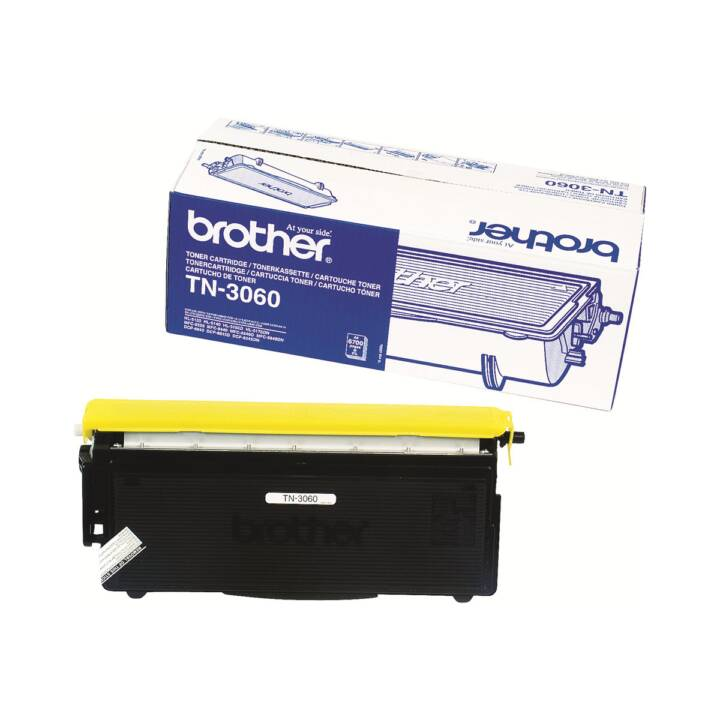 BROTHER TN3060  (Toner seperato, Nero)