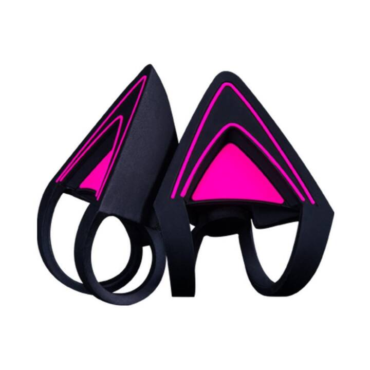 RAZER Kraken Kitty Ears (Neon Purple)