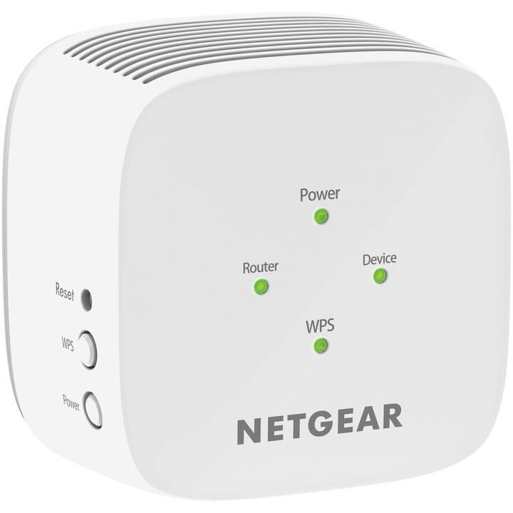NETGEAR Répéteur EX6110 Extender AC1200